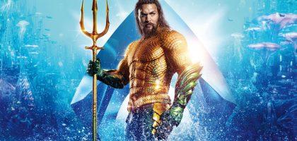รีวิว หนัง Aquaman